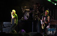 Rock Fest 2013 - The Offspring 2