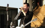 Rock Fest 2013 - Theory of a Deadman 1