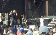 Rock Fest 2013 - Skillet 4