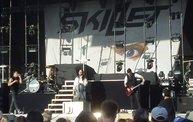 Rock Fest 2013 - Skillet 3