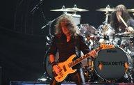 Rock Fest 2013 - Megadeth 5