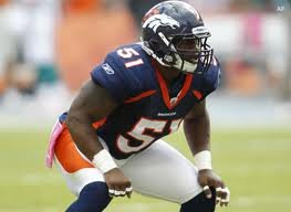 Joe Mays (Denver Broncos)