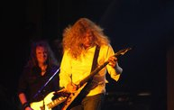 Rock Fest 2013 - Megadeth 8