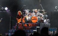 Rock Fest 2013 - Megadeth 11