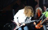 Rock Fest 2013 - Megadeth 3