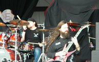 Rock Fest 2013 - All That Remains 7
