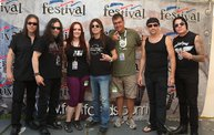 Our Top 25 Meet & Greet Moments With the Stars of Rock USA 2013 17