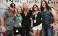 Our Top 25 Meet & Greet Moments With the Stars of Rock USA 2013 16
