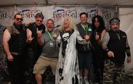 Our Top 25 Meet & Greet Moments With the Stars of Rock USA 2013 14