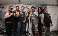 Our Top 25 Meet & Greet Moments With the Stars of Rock USA 2013 13