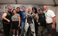 Our Top 25 Meet & Greet Moments With the Stars of Rock USA 2013: Cover Image