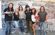 Our Top 25 Meet & Greet Moments With the Stars of Rock USA 2013 8