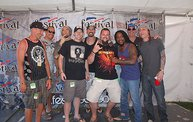 Our Top 25 Meet & Greet Moments With the Stars of Rock USA 2013 1