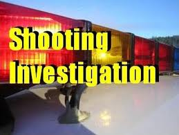 shooting investigation image