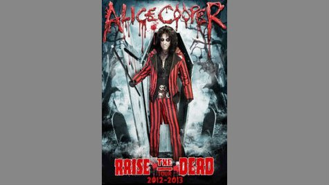 Image courtesy of AliceCooper.com (via ABC News Radio)