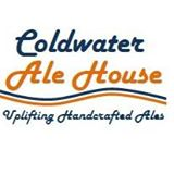 Coldwater Ale House logo (courtesy Facebook)