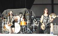 Rock Fest 2013 - Halestorm 5
