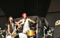 Rock Fest 2013 - Halestorm 2