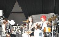 Rock Fest 2013 - Halestorm 1