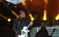 Rock Fest 2013 - Three Days Grace 3