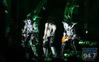 Rock Fest 2013 - KISS 5