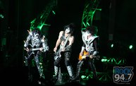 Rock Fest 2013 - KISS 30