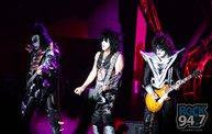 Rock Fest 2013 - KISS 25