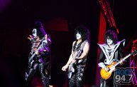 Rock Fest 2013 - KISS 22