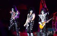 Rock Fest 2013 - KISS 20