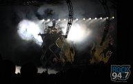 Rock Fest 2013 - KISS 12