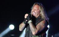 Rock Fest 2013 - Motley Crue 30