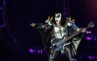 Rock Fest 2013 - KISS 21
