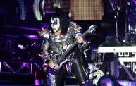 Rock Fest 2013 - KISS 11