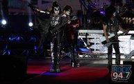 Rock Fest 2013 - KISS 14