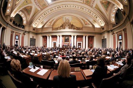 Minnesota Legislatue
