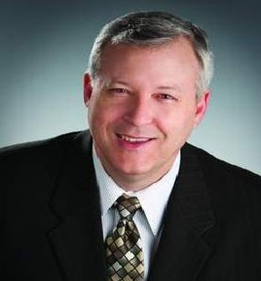 Slater Barr, President, Sioux Falls Development Foundation (KELO AM file photo)