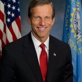 Senator John Thune (R-S.D.)  KELO file photo