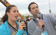 Faces of the 2013 Packers 5K With WIXX 23