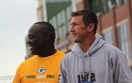 Faces of the 2013 Packers 5K With WIXX 7