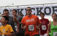 Faces of the 2013 Packers 5K With WIXX 20