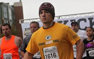 Faces of the 2013 Packers 5K With WIXX 15