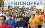 Faces of the 2013 Packers 5K With WIXX 13