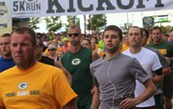 Faces of the 2013 Packers 5K With WIXX 12