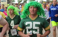 Faces of the 2013 Packers 5K With WIXX: Cover Image