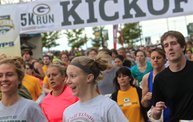 Faces of the 2013 Packers 5K With WIXX 10