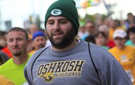 Faces of the 2013 Packers 5K at Lambeau Field 2