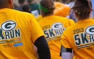 Faces of the 2013 Packers 5K With WIXX 18