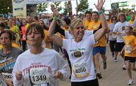 Faces of the 2013 Packers 5K With WIXX 4