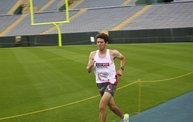 Faces of the 2013 Packers 5K at Lambeau Field 19