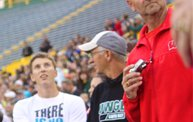 Faces of the 2013 Packers 5K at Lambeau Field 13